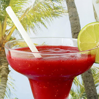 Raspberry Daiquiri Recipes