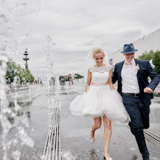 Wedding photographer Dmitriy Makarchuk (dimonfoto). Photo of 17.09.2017