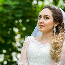 Wedding photographer Roman Lineckiy (Lineckii). Photo of 13.11.2017