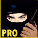 Walkie Policia PRO icon