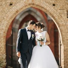 Wedding photographer Vitaliy Shmuray (shmurai). Photo of 31.12.2017