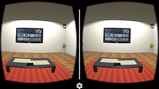 Sofa Simulator VR
