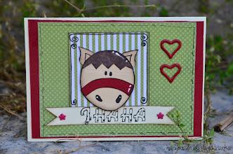 Photo: A GIRL CARD 3
