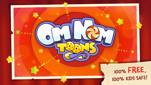 Om Nom Toons for PC