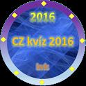 CZ Kvíz 2016 icon