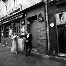 Wedding photographer Artem Tolstykh (KENT). Photo of 17.10.2018