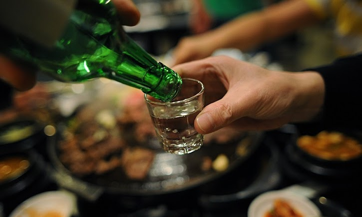 Cách giải rượu bia nhanh chóng, cực hiệu quả cho chồng các mẹ nên biết-1