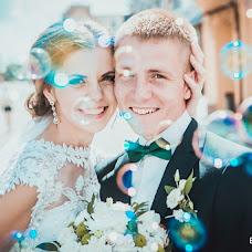 Wedding photographer Sergey Morozov (Banifacyj). Photo of 03.06.2017