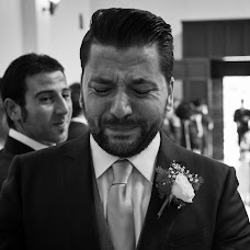 Wedding photographer antonio sarno (sarno). Photo of 06.07.2016
