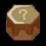 似顔絵チョコの画像