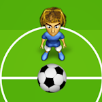 Altered Soccer League Free Icon