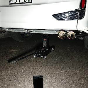 ステップワゴンスパーダ RP3のカスタム事例画像 サイババ様さんの2020年11月22日03:26の投稿
