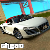 Cheats GTA San Andreas