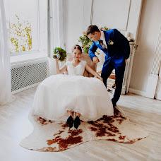 Wedding photographer Sakhandra Sakhandra (sahandra). Photo of 20.01.2017
