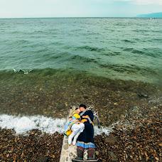 Wedding photographer Ivan Danilov (ivandanru). Photo of 28.09.2015