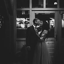 Wedding photographer Łukasz Potoczek (zapisanekadry). Photo of 30.10.2017