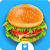Burger Deluxe - Cooking Games file APK Free for PC, smart TV Download