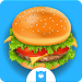 Burger Deluxe - Cooking Games icon