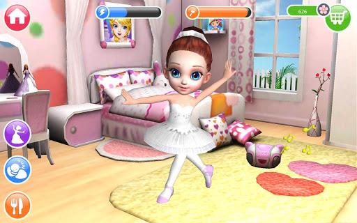 Mia - My New Best Friend screenshot 6