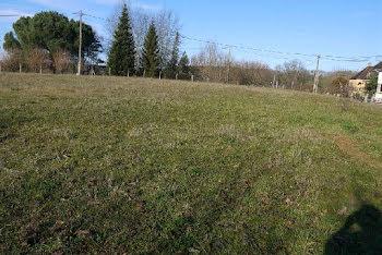 terrain à Saint-Martial-de-Nabirat (24)