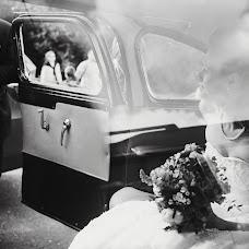 Wedding photographer Dmitriy Samburov (Buroy). Photo of 25.10.2013