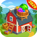 Summer Fruit Farm icon