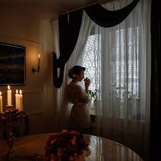 Wedding photographer Olga Chitaykina (Chitaykina). Photo of 26.04.2017