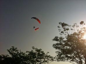 Photo: Celebrando el Día de la Independencia de Indonesia.