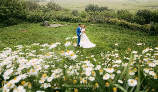 Свадебный фотограф Анна Руданова (rudanovaanna). Фотография от 05.11.2017
