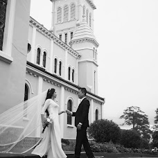 Wedding photographer Taylor Huynh (danthanhhuynh). Photo of 04.08.2017