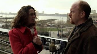 Season 2, Episode 2, Louie et les myrtilles