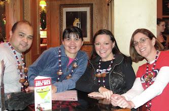 Photo: IBowl Party 2010