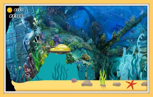 선장의 잠수함