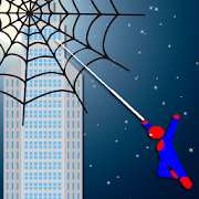 Spider Climber - Rope Swing