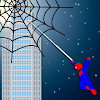 Spider Altalena di corda
