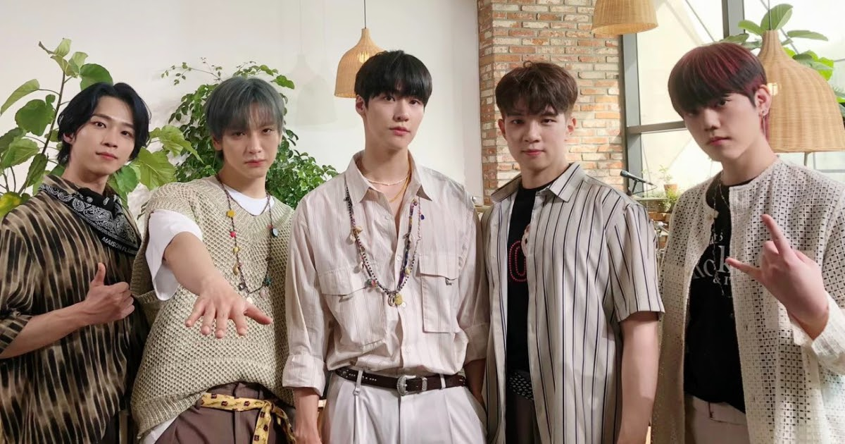 N.Flying Confirms Comeback With First Full Album This June » GossipChimp    Trending K-Drama, TV, Gaming News