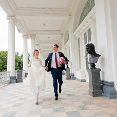 Wedding photographer Mariya Latonina (marialatonina). Photo of 25.01.2018