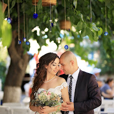 Wedding photographer Abdullah Öztürk (abdullahozturk). Photo of 11.08.2017