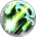 翡翠の魔矢