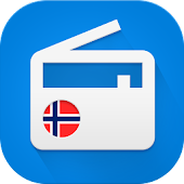 Norge Radio - Online & DAB radio app. DAB Player