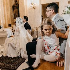 Wedding photographer Yulya Marugina (Maruginacom). Photo of 12.07.2019