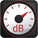 dB Sound Meter (Noise meter) icon