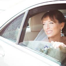 Wedding photographer Nina Potapova (ninapotapova). Photo of 16.07.2015