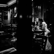 Wedding photographer Antonio Bonifacio (AntonioBonifacio). Photo of 07.08.2019