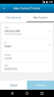 Citi Mobile® Screenshot 7