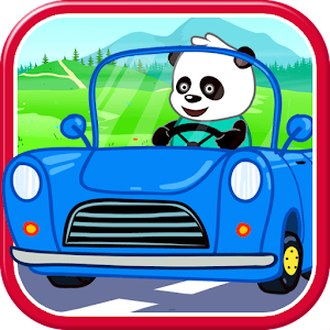 Kids Car: Funny Trip 1.0.1 Icon