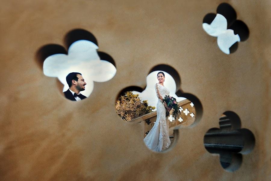 Vestuvių fotografas Marios Christofi (christofi). Nuotrauka 23.01.2018