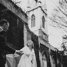 Wedding photographer Olga Kotilevskaya (engpic). Photo of 29.03.2016