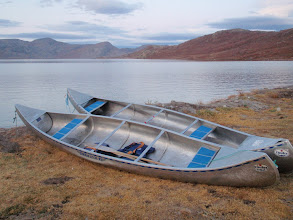 Photo: Greenland - Canoe Centre