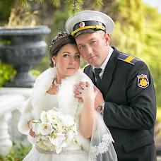 Wedding photographer Darya Ivanova (dariya83). Photo of 04.02.2016